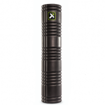 Grid Foam Roller 2.0 - Nero