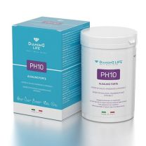 PH10- forte alcalinizzante per Equilibrio elettrolitico