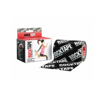 Mini Big Daddy Tape 10cm x 5m - Black Logo