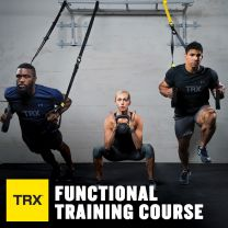 TRX® FTC FUNCTIONAL ROMA 22/11/2020
