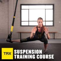 TRX-STC SUSPENSION ROMA 25/10/2020