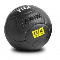 Medicine ball TRX