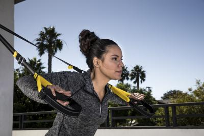 Home o Pro: Quale Suspension Trainer è giusto per te?