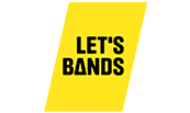 Logo Let's Band